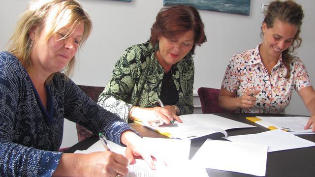 Stichting Bij Anna krijgt officieel groen licht