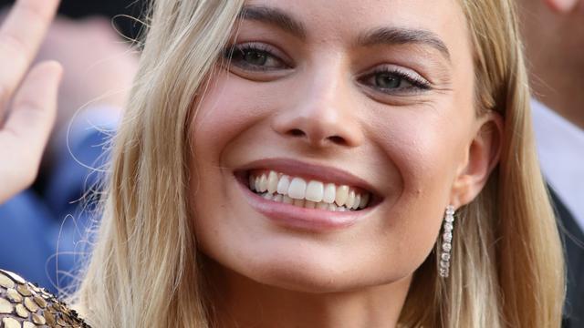 Margot Robbie sloeg tegenspeler tijdens seksscène Tarzan-film