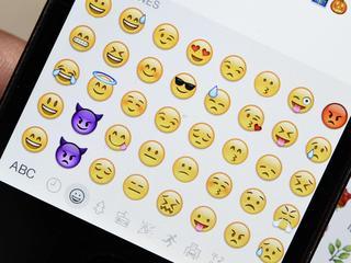Geweer zou deel van nieuwe lichting emoji worden