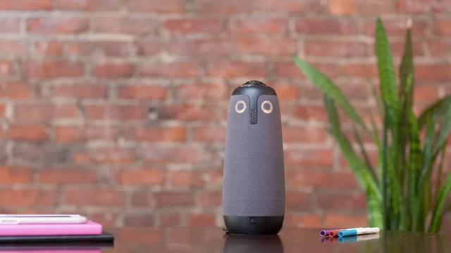 Startup presenteert slimme 360 graden-camera voor vergaderingen