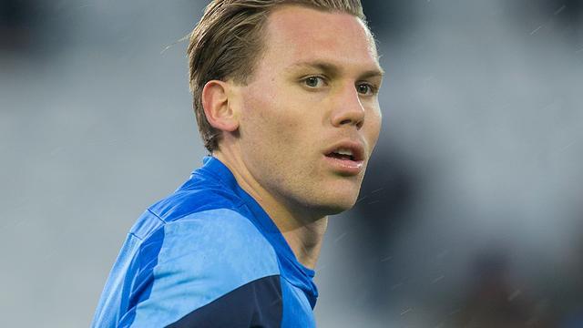 Vormer en Denswil verrassend onderuit met Club Brugge