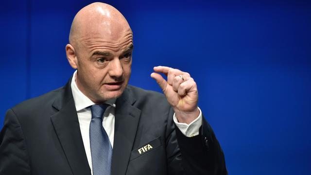 FIFA wil Europa zestien tickets geven voor WK 2026