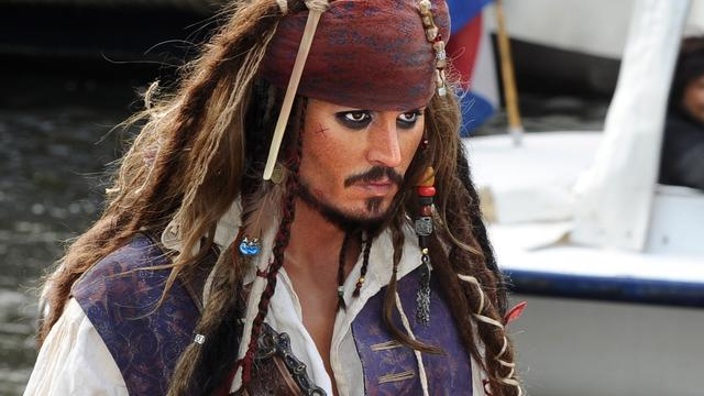 Nieuwe Pirates of the Carribean in de bios: power quotes van Jack Sparrow