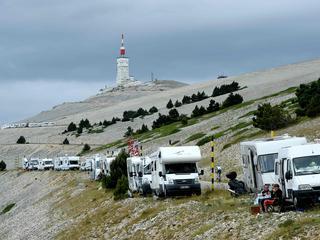 'De veiligheid van de renners moet voorop staan'