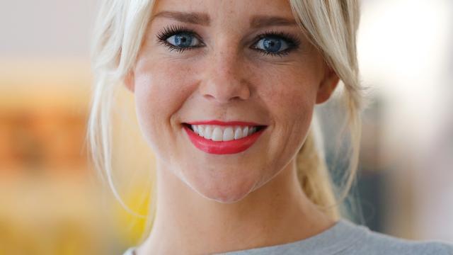 Chantal Janzen en Jeroen Pauw genomineerd voor TV Beelden   NU   Het laatste nieuws het eerst op
