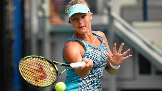 Bertens boekt op WTA-toernooi Luxemburg eerste zege sinds juli