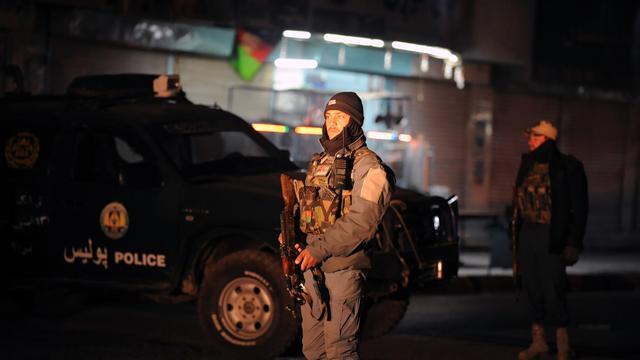 Vijf diplomaten Emiraten omgekomen bij aanslag Afghanistan