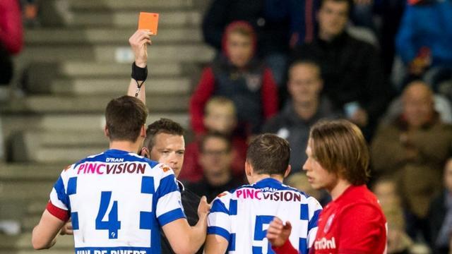 Aanklager wil De Graafschap-verdediger Tesselaar drie duels schorsen