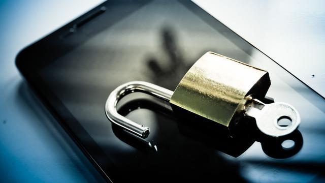 Kabinet gaat versleuteling data niet beperken