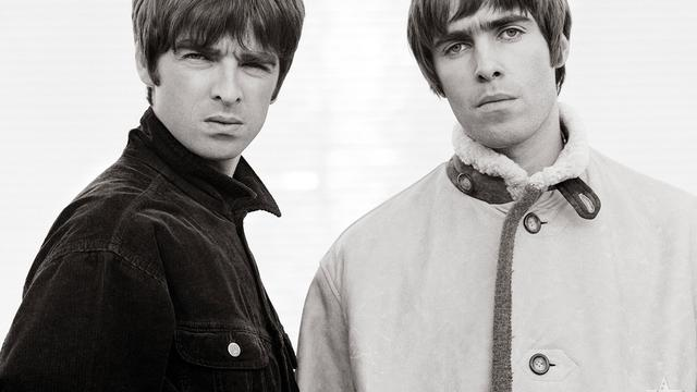 Documentairemaker voorspelt reünie Oasis