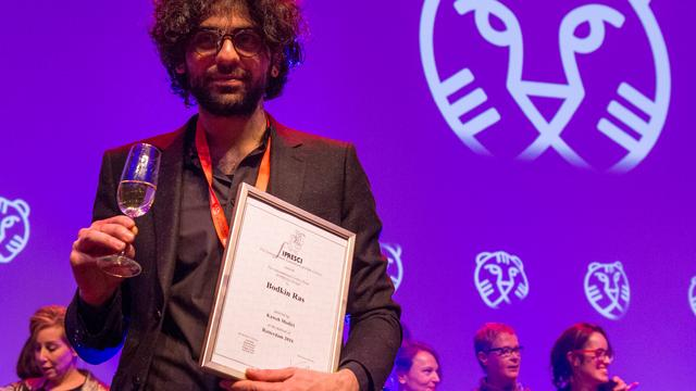 Film Bodkin Ras wint internationale prijzen