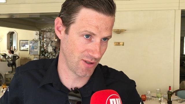Ploegleider Dumoulin: 'Tom zal niet nalaten om tijd te winnen'