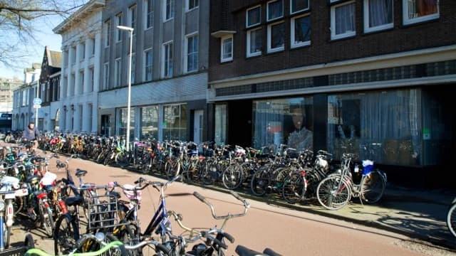 Sloop Van Sijpesteijnkade in oktober van start