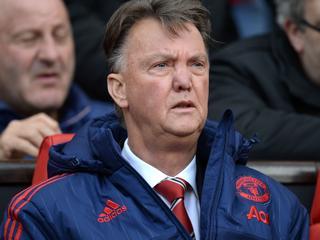 'We kunnen niet toestaan dat ze kampioen worden op Old Trafford'