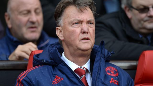 Van Gaal wil feestje Leicester niet verpesten maar uitstellen met United
