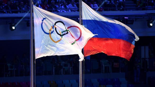 Kremlin hoopt dat schone Russische atleten alsnog mee mogen doen in Rio