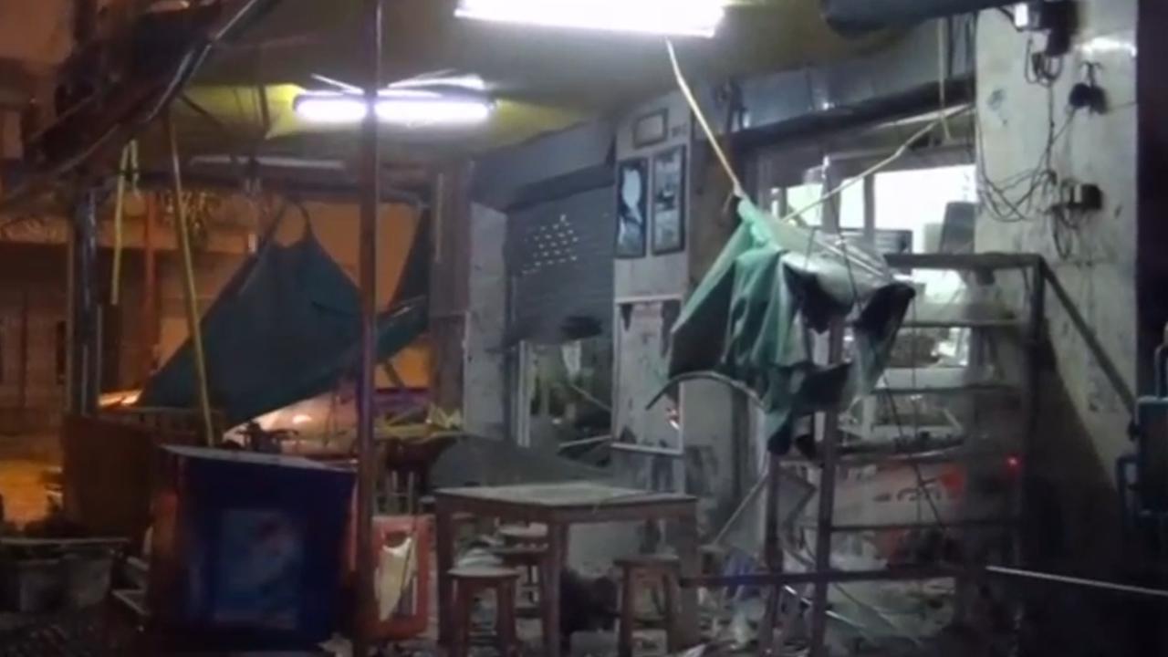 Weer bommen ontploft in zuiden van Thailand