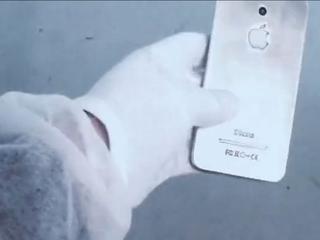 Uitgelekte video toont vroeg prototype van nieuwe iPhone