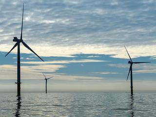 'Er is nog veel meer ruimte op de Noordzee beschikbaar'