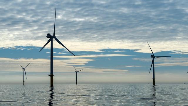 Windmolens leveren 30 procent meer energie op