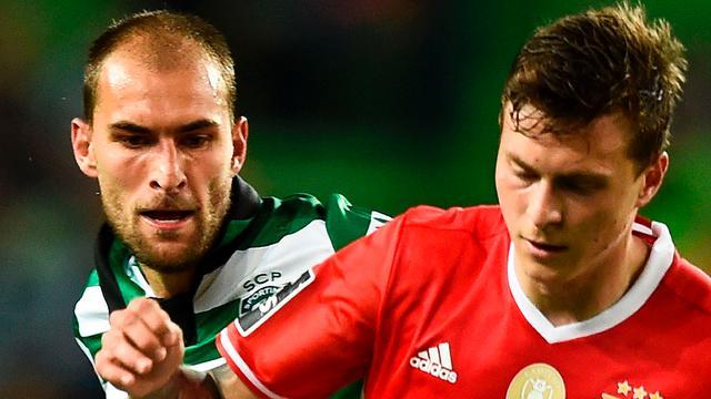 Gelijkspel Dost met Sporting in topper, nipte zege Atletico