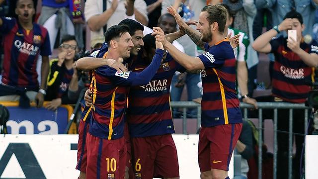 Barcelona spreekt van mijlpaal na nieuw miljoenencontract met Nike