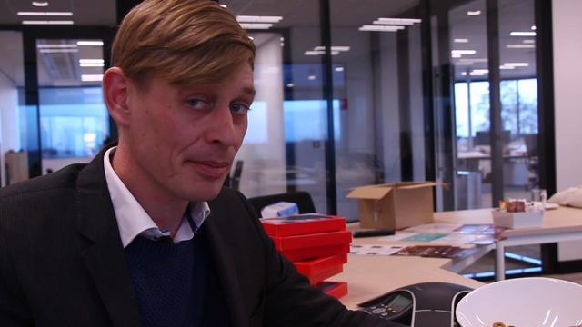 Wehkamp opent Sinterklaas gedichtenservice