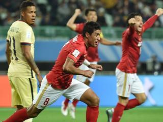 Chinezen rekenen in slotfase af met CF América