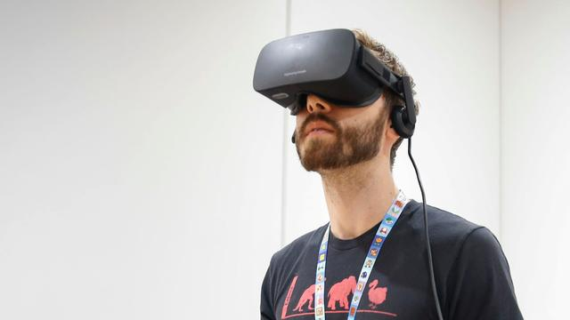 Webbrowser Firefox krijgt ondersteuning voor virtual reality