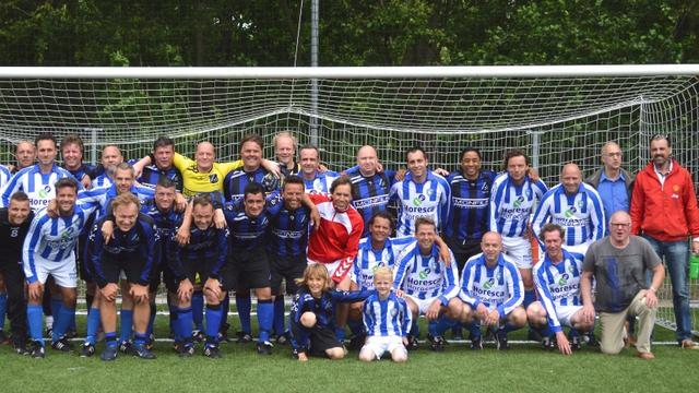 Finaledag Koetshuis Cup wordt groot voetbalfeest