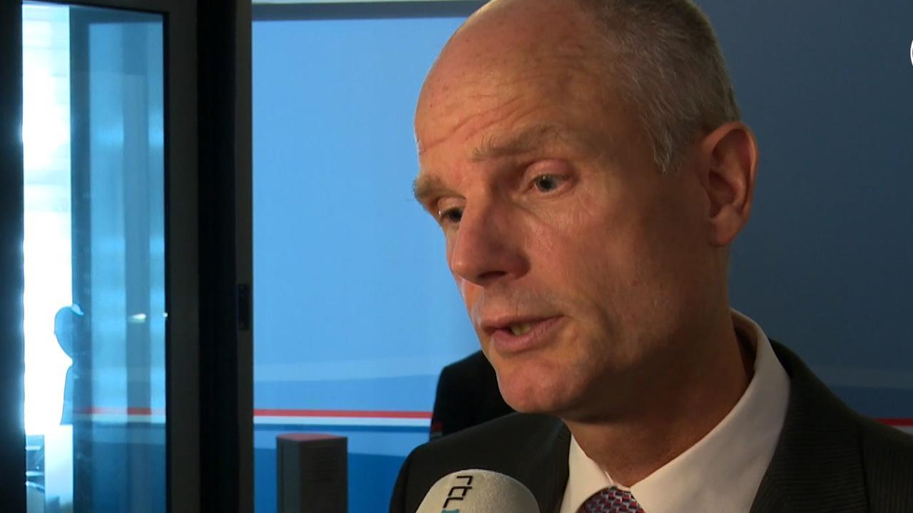 Blok: 'Terreurverdachte Eindhoven wordt ook na vrijlating in de gaten gehouden'