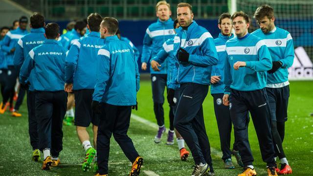 AA Gent hoopt op mirakel tegen VfL Wolfsburg