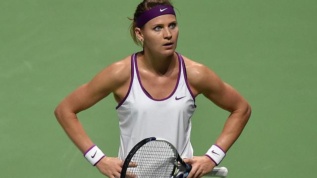 Roland Garros-finaliste Safarova niet op Australian Open