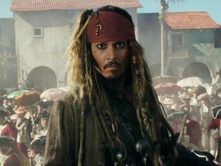 Aandacht voor onder meer de nieuwe Pirates of the Caribbean