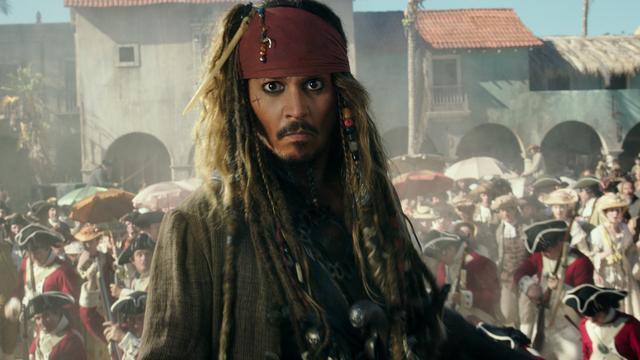 Recensieoverzicht: Johnny Depp blijft overeind in Pirates of the Caribbean 5