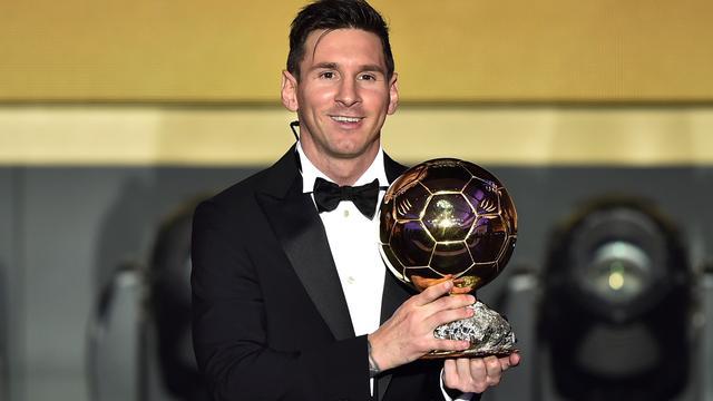 Lionel Messi krijgt eigen themapark in China