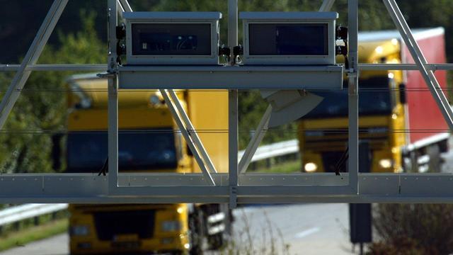 'Tolheffing kost Nederlandse transporteurs 200 miljoen euro extra'