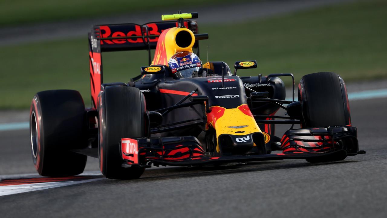 39 snelheid in bochten 40 km per uur hoger met nieuwe for Garage formule m