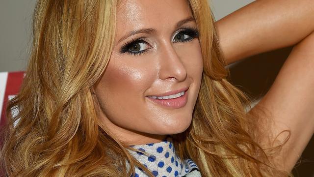 Paris Hilton vreest dat ze doelwit is van een terroristische aanslag