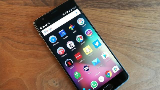 OnePlus pauzeert verkoop van OnePlus 3 in Nederland