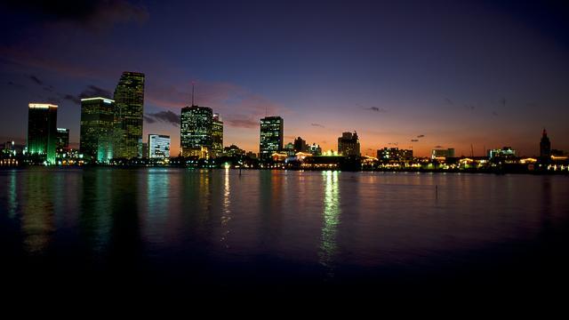 'Zwangere vrouwen moeten Miami Beach mijden om zikavirus'