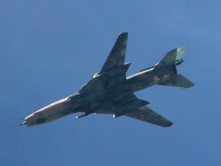 Syrische bommen zouden dicht bij door VS gesteunde strijders neer zijn gekomen