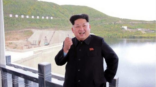 Noord-Korea beweert kernkop voor ballistische raket te hebben