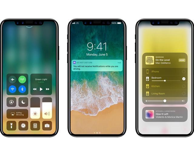'Massaproductie nieuwe iPhones gestart'
