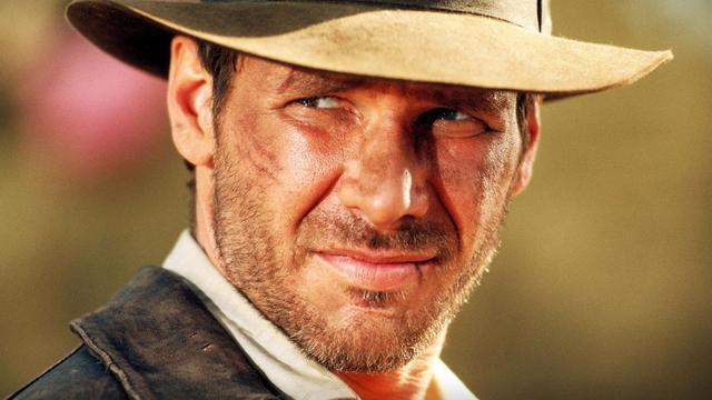 Filmreeks Indiana Jones krijgt mogelijk andere insteek