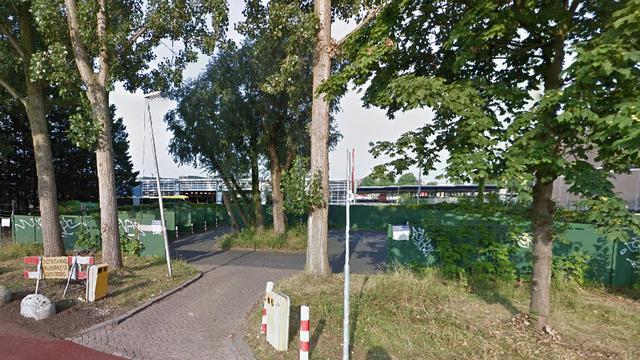 Tippelzone Utrecht binnen drie jaar verplaatst