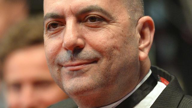 Regisseur Hany Abu-Assad hoopt op Oscarnominatie