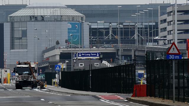 Luchthavenpolitie oordeelt vernietigend over veiligheid Zaventem