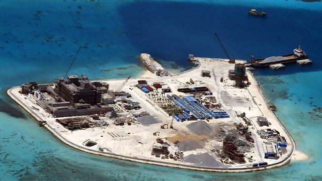 China claimt recht verdedigingszone boven omstreden eilanden