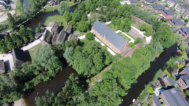 Archeon mag niet uitbreiden richting Burggooi en N11